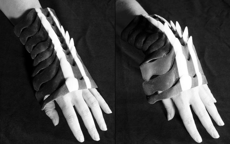 05 - HAND