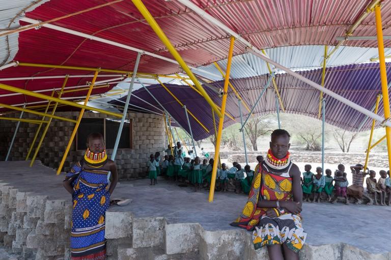 Konokono Turkana SCA 6220