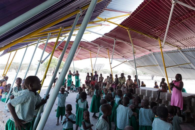 Konokono Turkana SCA 6292
