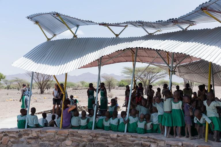 Konokono Turkana SCA 6302