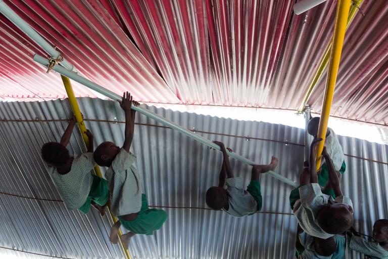 Konokono Turkana SCA 6386