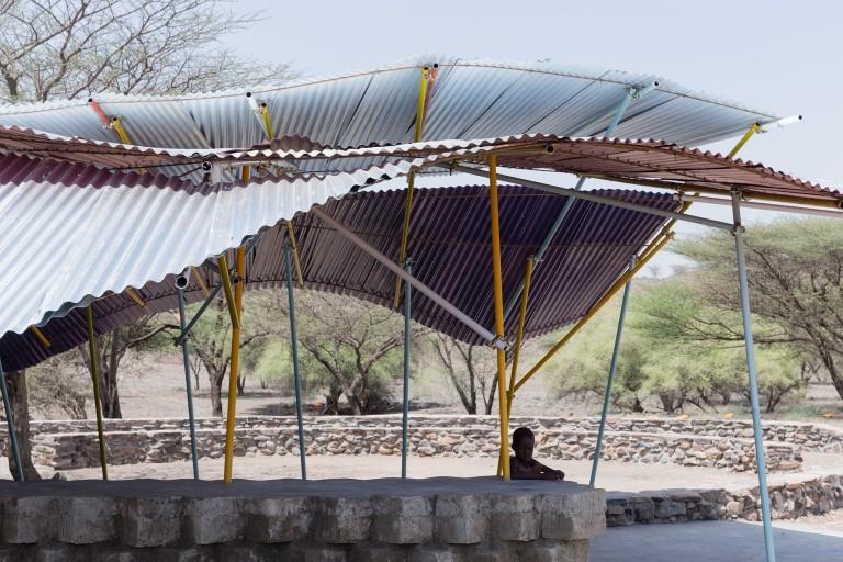 Konokono Turkana SCA 6545
