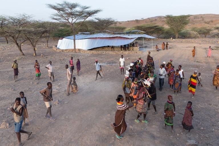 Konokono Turkana SCA 7149