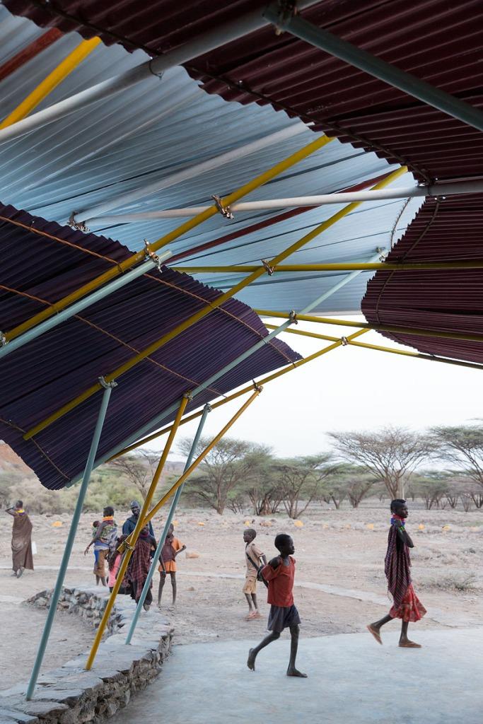 Konokono Turkana SCA 7318