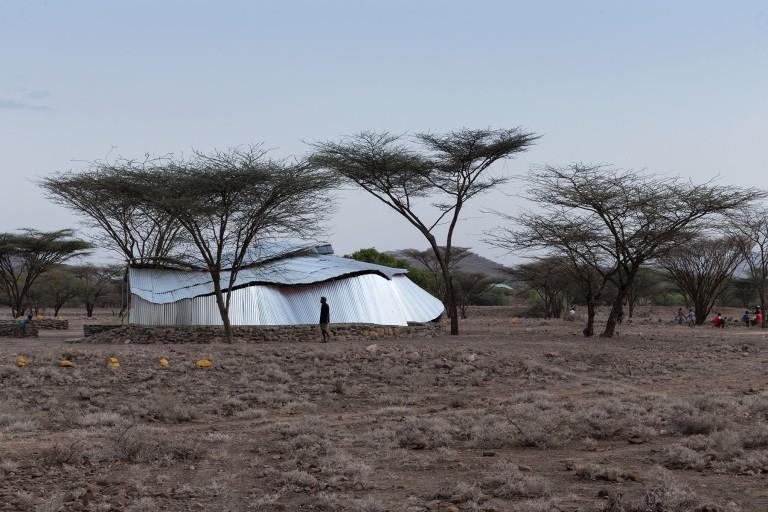 Konokono Turkana SCA 7361
